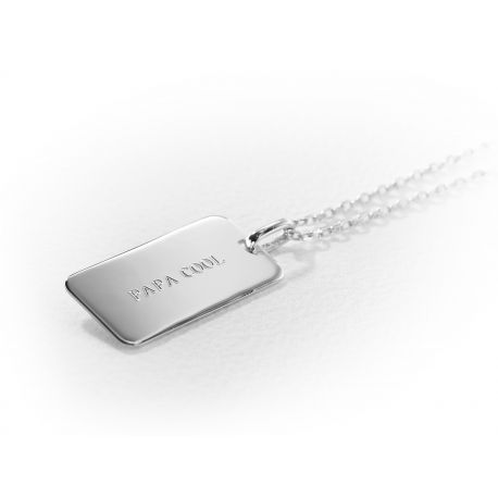 preview of uk store promo code Collier personnalisable