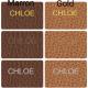 Porte-monnaie Coeur personnalisable en cuir